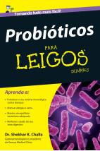 Probióticos para leigos