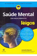 Saúde mental sem medicamentos para leigos