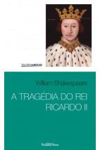 A tragédia do Rei Ricardo II (Bolso)