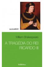 A tragédia do Rei Ricardo III (Bolso)