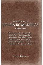 Antologia da poesia romântica brasileira