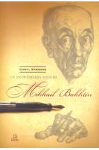 Os 100 primeiros anos de Mikhail Bakhtin