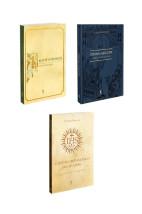 KIT - Roteiros de estudo Kírion (3 livros)