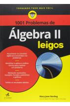 1001 problemas de álgebra II para leigos