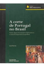 A corte de Portugal no Brasil