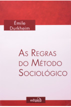 As regras do método sociológico