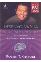Desenvolva sua inteligência financeira
