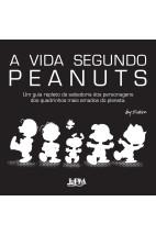 A vida segundo Peanuts