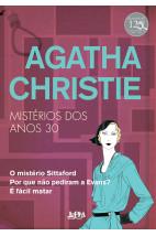 Agatha Christie - mistérios dos anos 30