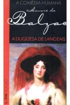 A Duquesa de Langeais (L&PM)