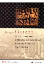A História das Origens do Governo Representativo na Europa
