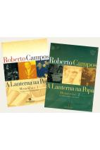 A Lanterna na Popa (Volumes 1 e 2)