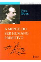 A Mente do Ser Humano Primitivo