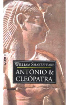 Antônio e Cleópatra (L&PM)