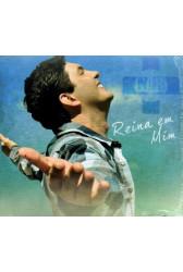 Nilton Junior - Reina em Mim (CD)