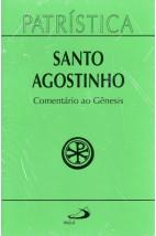 Patrística (Vol.21) Comentário ao Gênesis