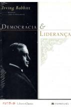 Democracia e Liderança