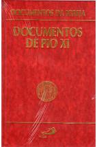 Documentos da Igreja (Vol.09): Documentos de Pio XI