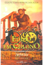 Édipo em Colono (Martin Claret)