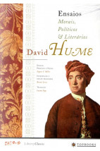 Ensaios Morais, Políticos e Literários