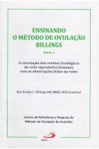 Ensinando o Método da Ovulação Billings Parte 1