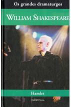 Coleção os grandes dramaturgos - Hamlet (Peixoto Neto)