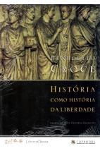 História como História da Liberdade