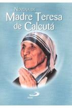 Novena de Madre Teresa de Calcutá