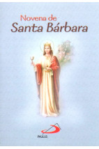 Novena de Santa Bárbara