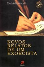 Novos Relatos de Um Exorcista