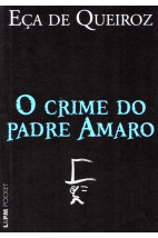 O Crime do Padre Amaro (L&PM)