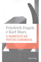 O Manifesto do Partido Comunista (edição de bolso)