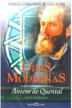 Odes Modernas (Martin Claret)