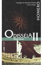 Odisséia II: Regresso