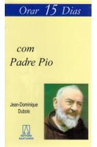 Orar 15 Dias com Padre Pio