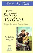 Orar 15 Dias Com Santo Antônio