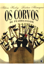 Os Corvos de Pearblossom