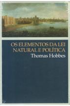Os Elementos da Lei Natural e Política