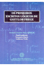 Os Primeiros Escritos Lógicos de Gottlob Frege