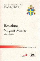 Carta Encíclica - Rosarium Virginis Mariae