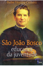 São João Bosco - Educador de Juventude