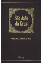 São João da Cruz: Obras Completas
