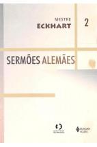 Sermões Alemães (Vol.02)
