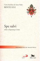 Carta Encíclica - Spe Salvi