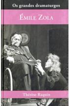 Coleção os grandes dramaturgos - Thérèse Raquin